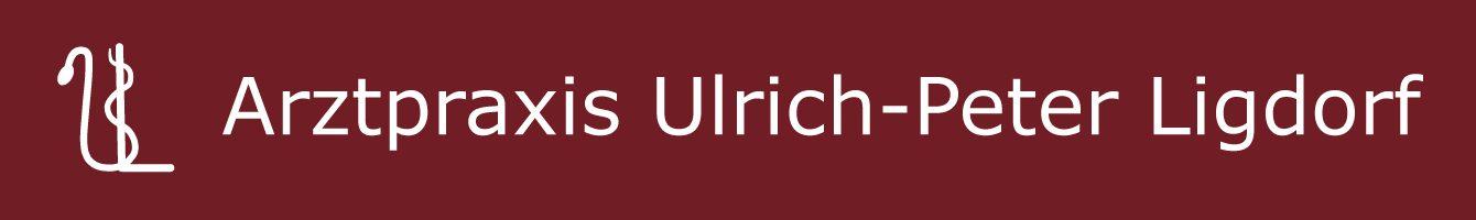 Ulrich-Peter Ligdorf, Facharzt für Innere Medizin